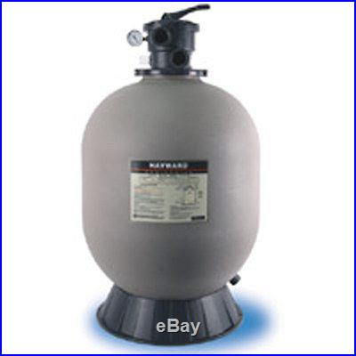 Hayward Pro-Series S166T Above Ground Swimming Pool Sand Filter w/SP0714T Valve