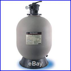Hayward Pro-Series S166T Above Ground Swimming Pool Sand Filter withSP0714T Valve