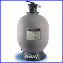 Hayward Pro-Series S210T Above Ground Swimming Pool Sand Filter & SP0714T Valve
