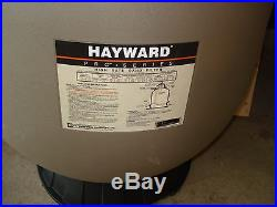 Hayward Pro Series S270T Swimming Pool Sand Filter tank 27 Withlateral assembly