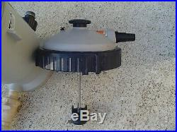 Hayward Regenx Rg450 De Pool Filter Housing Stand And Filter
