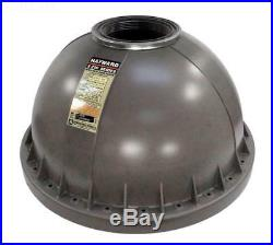 Hayward S200 SX200BT Taupe Sand Filter Lid