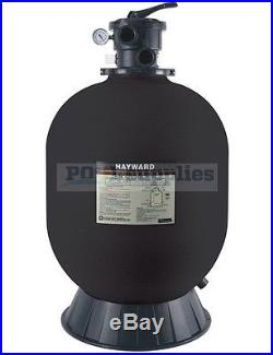 Hayward S310T2 SandMaster In-Ground Swimming Pool Sand Filter withSP071621 Valve