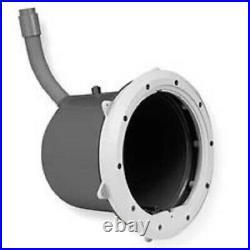 Hayward SP0607UDGR Pool Light Fixture Vinyl Fiberglass SP0607U Dark Gray