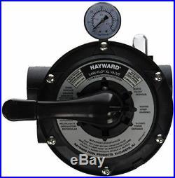 Hayward SP0714T Sand Filter Valve Replaces SP704 SP711 SP712 SP714A SP715-21