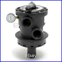 Hayward SP0714T Vari-Flo Control