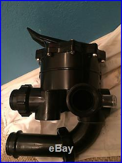 Hayward SP0715XR50 2 Multiport Valve For Pro-Grid DE Swimming Pool Filter