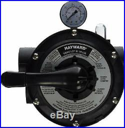 Hayward Sand Filter Top-Mount Control Value For SP704 SP711 SP712 SP714A SP71521