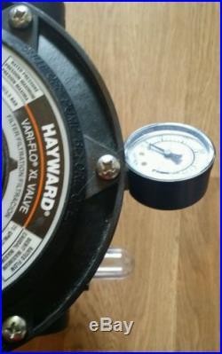 Hayward Sand dial valve SP0714