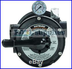 Hayward Sandmaster S180T Above Ground Swimming Pool Filter System with1 HP
