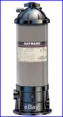 Hayward Star Clear Cartridge Filter C500 Swimming Pool 50 SqFt