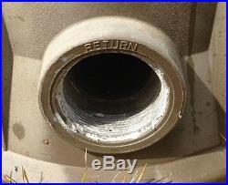 Hayward Star-Clear Plus C1200 Swimming Pool Cartridge Filter USED