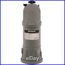 Hayward Star-Clear Plus C17502 Inground Swimming Pool Cartridge Filter