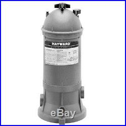 Hayward Star Clear Plus C900 90 Sq Ft Inground Swimming Pool Cartridge Filter