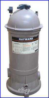 Hayward Star-Clear Plus C900 Inground Swimming Pool Cartridge Filter