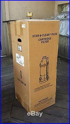 Hayward Star Clear Plus C-1200 C1200 120 Sq Ft. Pool Filter
