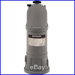 Hayward Star-Clear Plus Cartridge 90 sq. Ft. In Ground Pool Filter C900