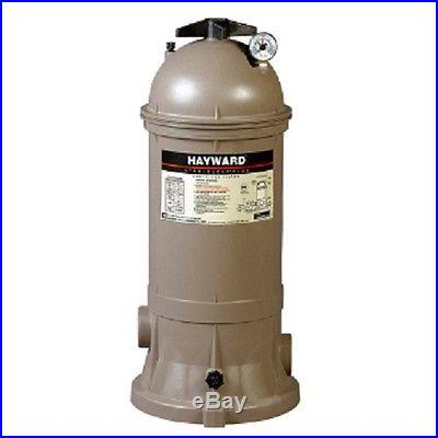 Hayward Star-Clear Plus Filter Model C1200
