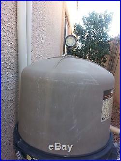 Hayward Upper DE Filter DEX4800BT