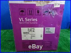 Hayward VL40T32 VL Series 30 GPM Sand Filter System