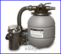 Hayward VL40T32 VL Series Top-Mount Sand Filter System Pool Above Ground 13 New