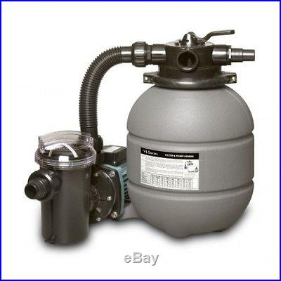 Hayward VL40t32 Sand Filter and Pump