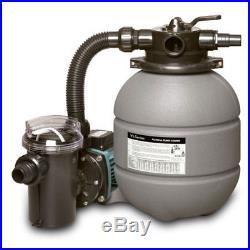 Hayward VL Series Sand Filter Pump System For Aboveground Swimming Pool VL40T32