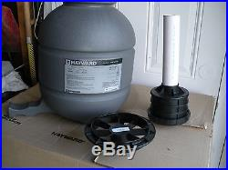 Hayward VL Swimming Pool Above Ground 13 Sand Filter AND VALVE VL40T32