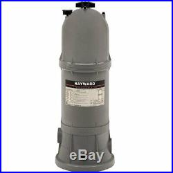 Hayward W3C1200 Star-Clear Plus Cartridge 120 sq. Ft. In Ground Pool Filter