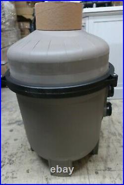 Hayward W3C3030 C3030 SwimClear Cartridge Swimming Pool Filter Tank 325 Sq Ft