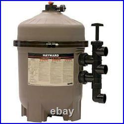 Hayward W3DE3620 Pro-Grid 36 Sq Ft D. E. In Ground Pool Filter