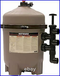 Hayward W3DE4820 ProGrid D. E. Pool Filter, 48 Square Foot