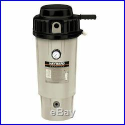 Hayward W3EC50AC Perflex Extended-Cycle 50 sq. Ft. D. E. Pool Filter