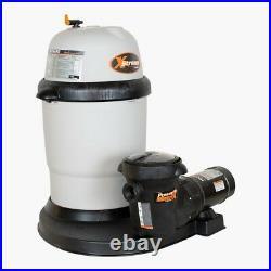 Hayward XStream Full-Flo Element Filter System