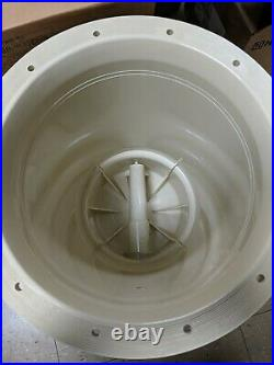 Hayward perflex excented-cycle D. E. Filter