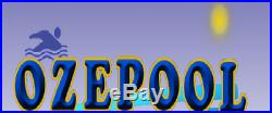 Hurlcon Astral Pool Filter MPV Multi Port Valve complete 40MM NB GENUINE