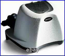 INTEX 26670 Krystal Clear Saltwater System Pool Chlorinator 15000Gal 56800L 220v