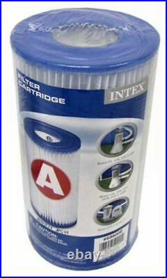 INTEX 29000 Pool Filter Cartridge SIZE TYPE A for Swimming Pool PUMP