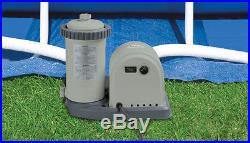 INTEX EASY SET SWIMMING POOL REPLACEMENT 1500 A FILTER PUMP 56636EG/28635EG