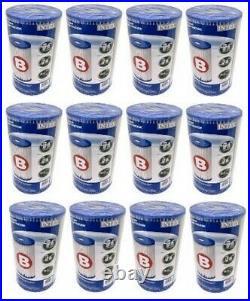 INTEX Pool Easy Set Filter Cartridge 12 Pack Type B 29005E59905E