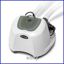 Intex 26668 Chlorinator Chlorine Generator Ozone & Saltwater System Pools 5g/hr