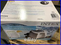 Intex 2666EG Swimming Pool Saltwater System