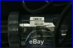 Intex 28673EG Krystal Clear Cartridge Filter Pump & Saltwater System with E. C. O