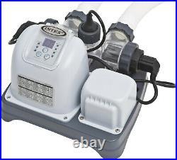 Intex Chlorgenerator Salzwassersystem für Pools bis 55 m³