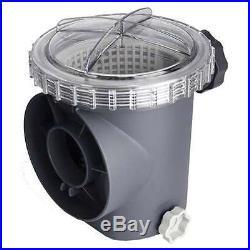intex 2100 gph sand filter manual