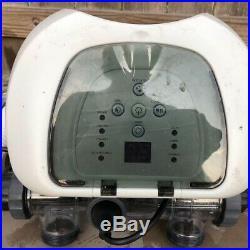 Intex Krystal Clear Saltwater System (Electrocatalytic Oxidation) 15000-Gallon