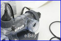 Intex Krystal Clear Saltwater System Electrocatalytic Oxidation 15000 Gallons