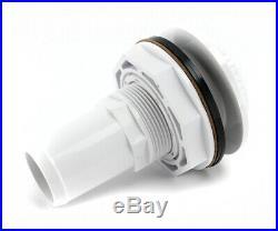 Intex Krystal Clear Saltwater System Sand Filter Pump Dyna Skimmer Accessory Kit