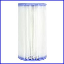 Intex Swimming Pool Easy Set Type A Replacement Filter Pump Cartridge (48 Pack)