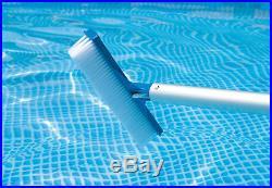 Intex Swimming Pool Type H Filter Cartridge (6 Pack) & Deluxe Maintenance Kit
